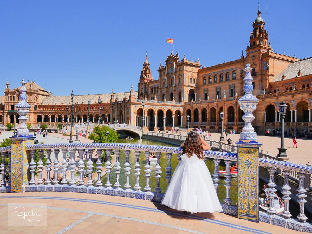 西班牙自由行攻略 行程規劃、行前準備、機票、交通、住宿、花費