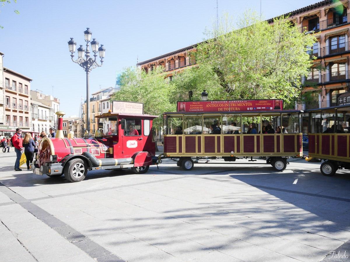 西班牙托雷多景點總整理 馬德里近郊一日遊