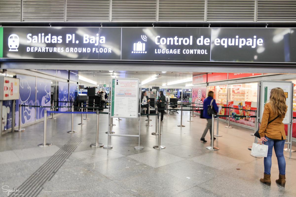 馬德里到托雷多交通方式 西班牙火車搭乘心得