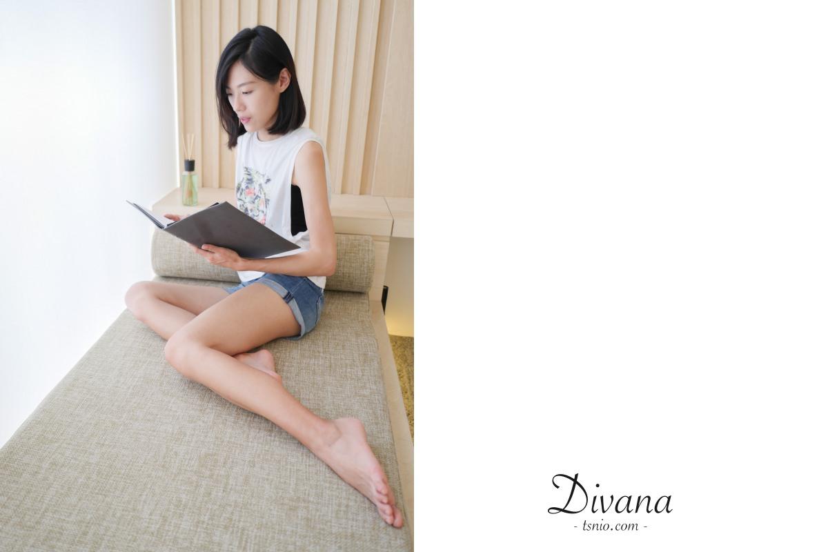 泰國divana香氛品牌 不用飛曼谷,台灣也買得到了!