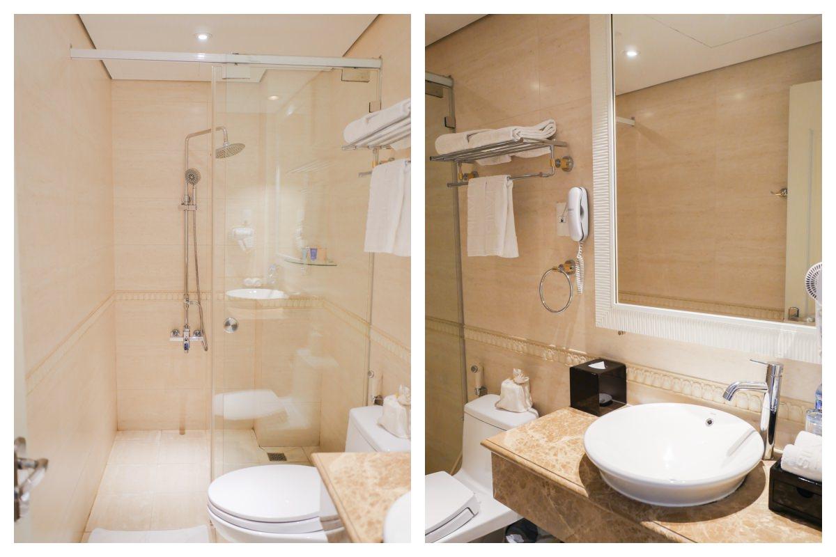 胡志明市住宿推薦 Silverland Jolie Hotel & Spa 現代歐風飯店