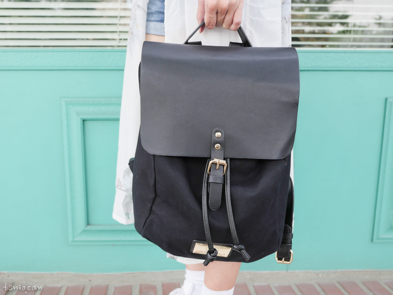 瑞典品牌 Gaston Luga 質感後背包推薦 斯德哥爾摩設計包款