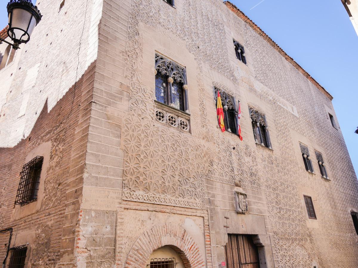 西班牙塞哥維亞景點總整理 馬德里近郊一日遊