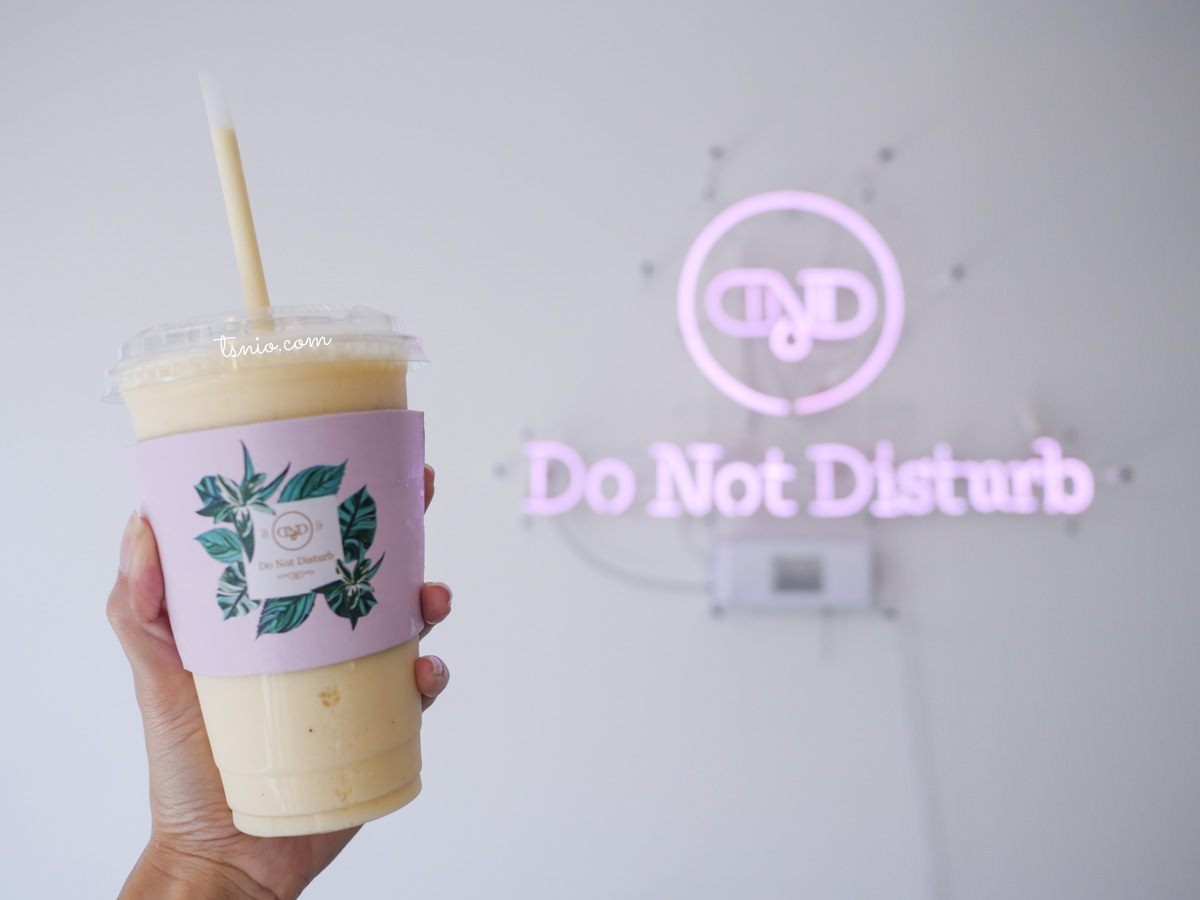 大邱美食 Do Not Disturb 簡約時尚咖啡廳 大邱咖啡廳特輯