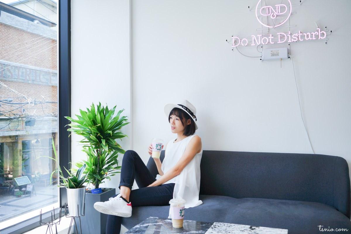 韓國大邱咖啡廳推薦 精選7家超好拍特色咖啡廳