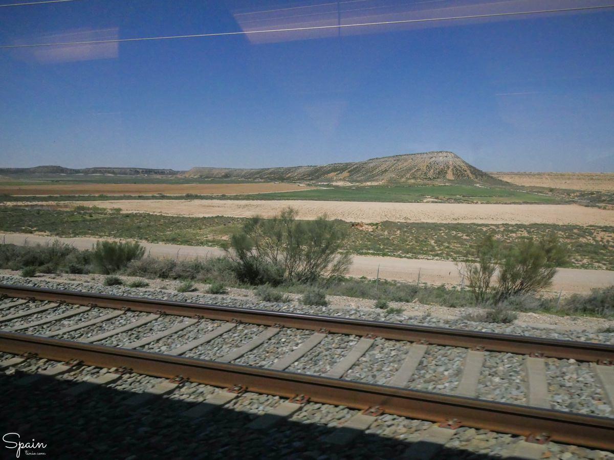 塞維亞往返巴塞隆納交通方式 西班牙火車搭乘心得