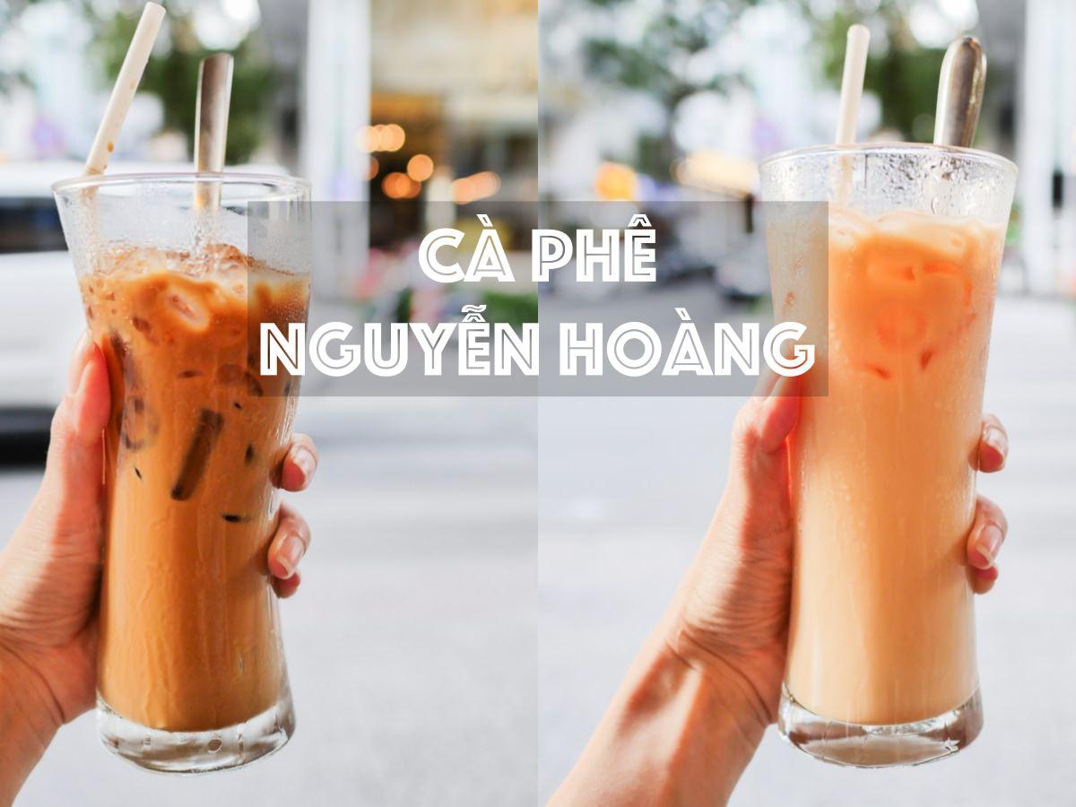 越南胡志明市咖啡廳 Cafe Vy 坐在板凳上喝咖啡