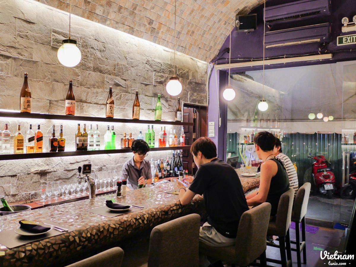 越南胡志明市美食 Pizza 4P's 熱門披薩餐廳 自製新鮮濃郁起司