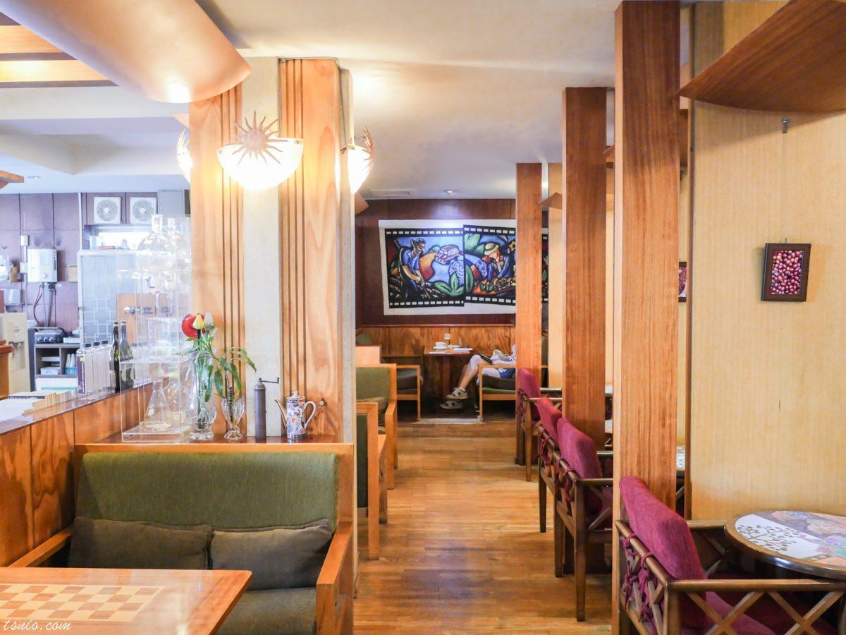 大邱美食 咖啡名家 Coffee MyungGa 起源於大邱的熱門咖啡廳