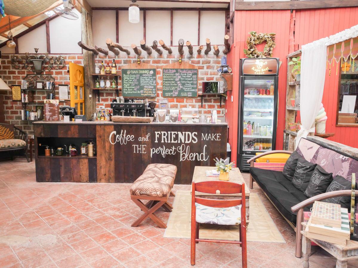 薄荷島美食餐廳 Bohol Bee Farm 蜜蜂農場 薄荷島必吃有機餐廳