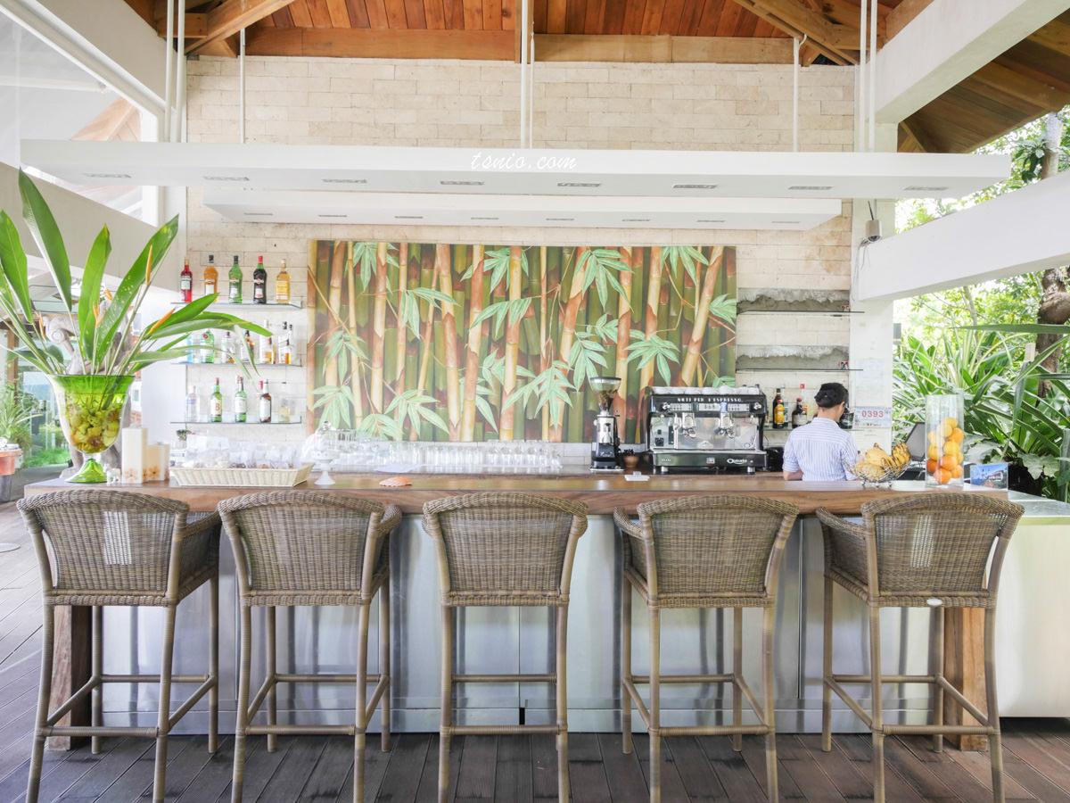 薄荷島美食推薦 眼鏡猴餐廳 薄荷島無敵海景餐廳