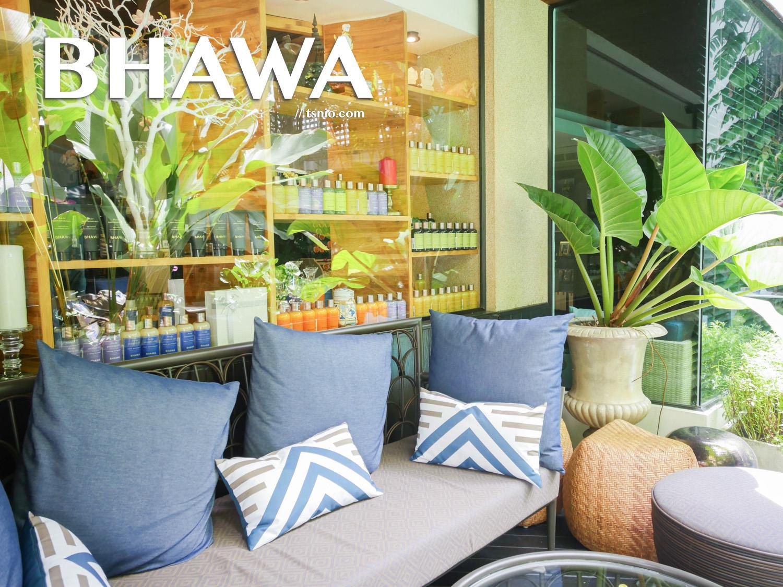 泰國曼谷按摩SPA店推薦總整理 特色、價格、環境、交通比較