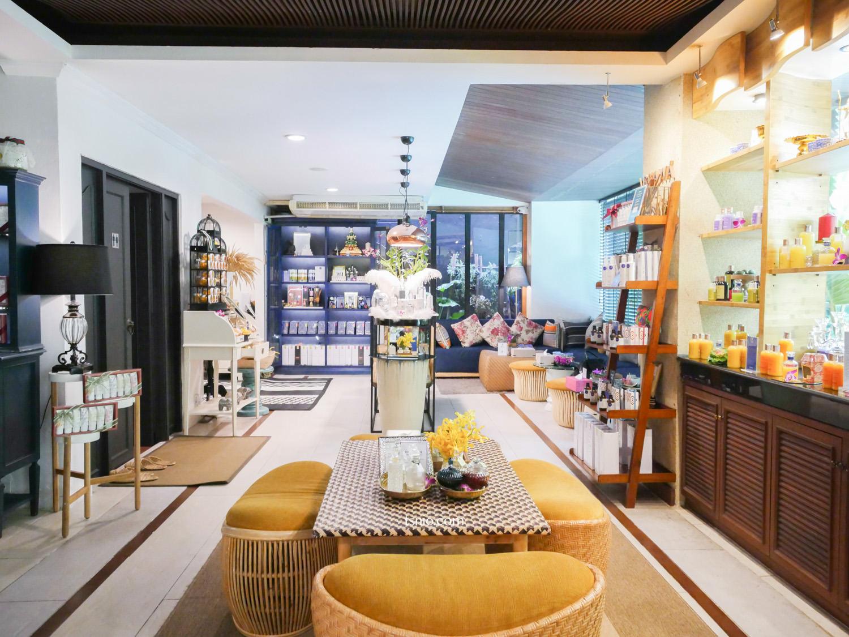 曼谷按摩推薦 BHAWA SPA 超享受奢華曼谷SPA品牌