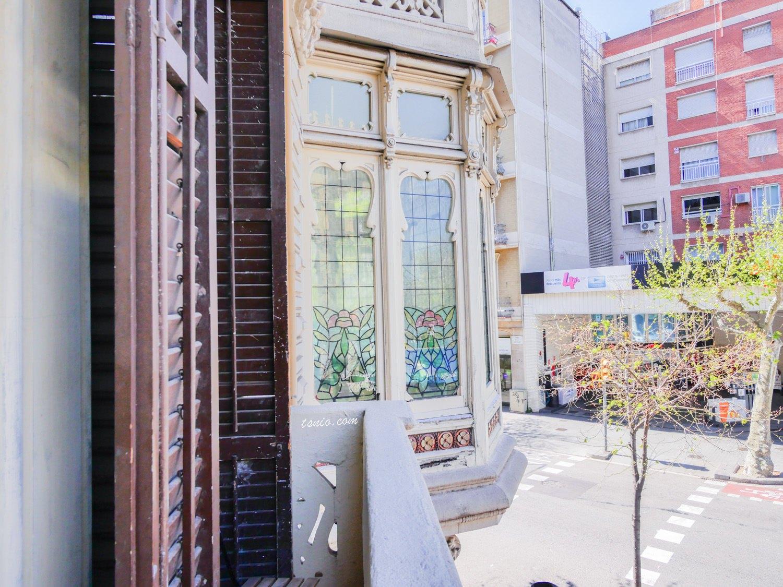 西班牙巴塞隆納飯店推薦 Hostalin Diputacio 擴展區平價住宿