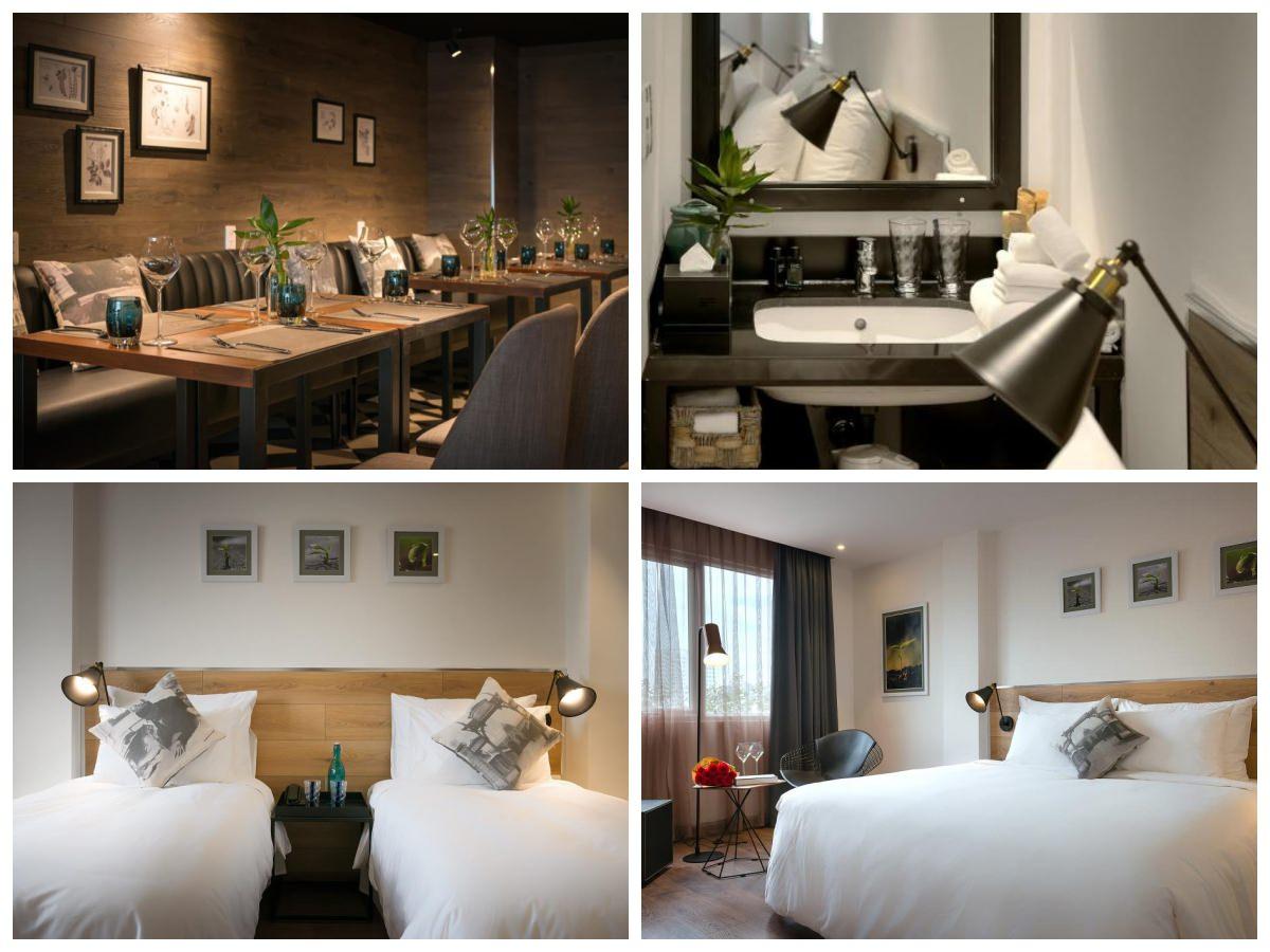 胡志明市飯店推薦 第一郡住宿總整理
