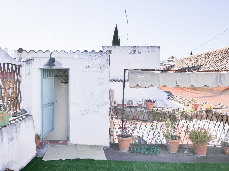 西班牙哥多華住宿推薦 El Antiguo Convento 老修道院酒店