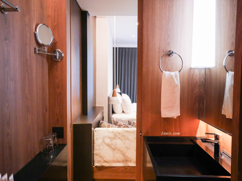 曼谷飯店推薦 Volve Hotel Bangkok Thonglor區簡約時尚復古酒店