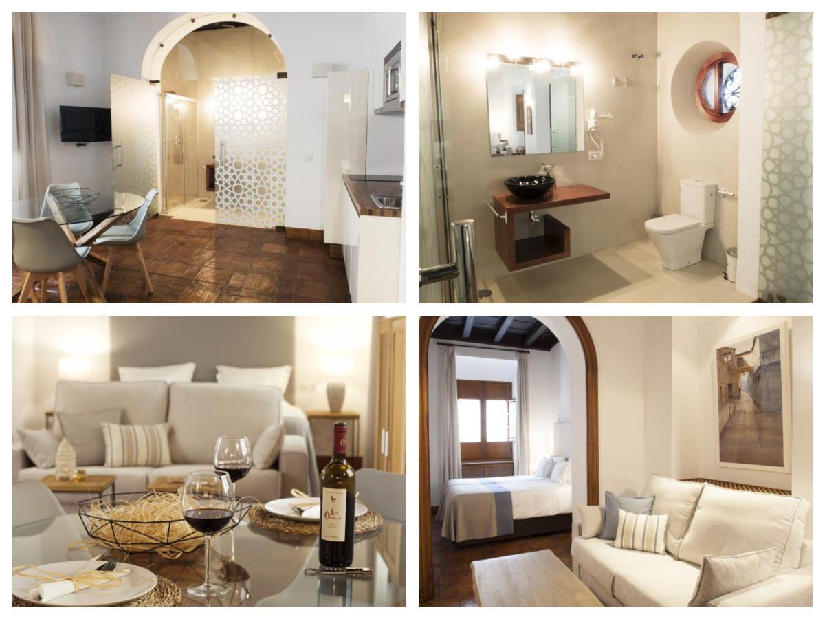 西班牙哥多華住宿推薦總整理 精選十家設計民宿飯店