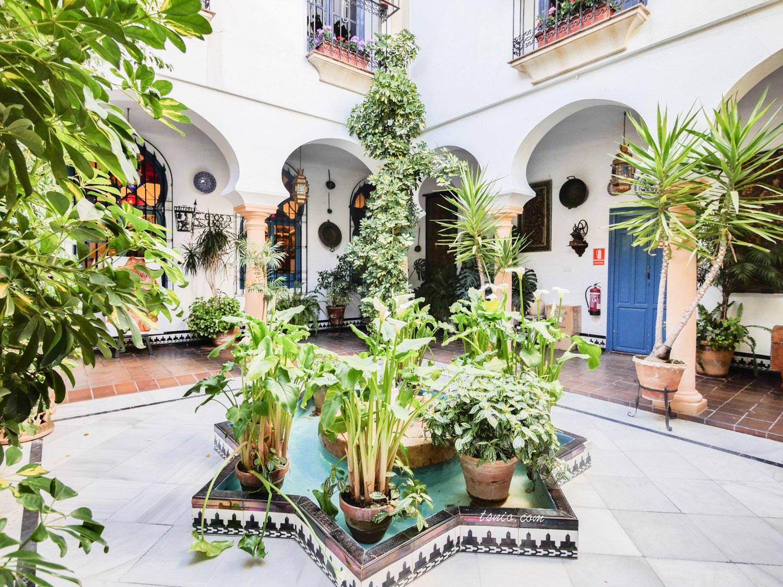 西班牙哥多華景點總整理 清真寺、百花巷、羅馬橋、基督教君主城堡