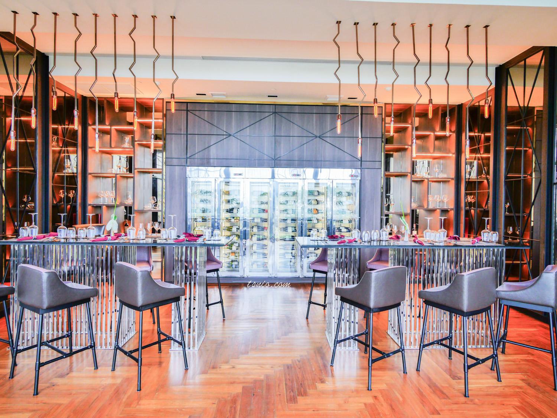 曼谷飯店推薦 Mercure Bangkok Makkasan 機場快線美居瑪卡桑飯店