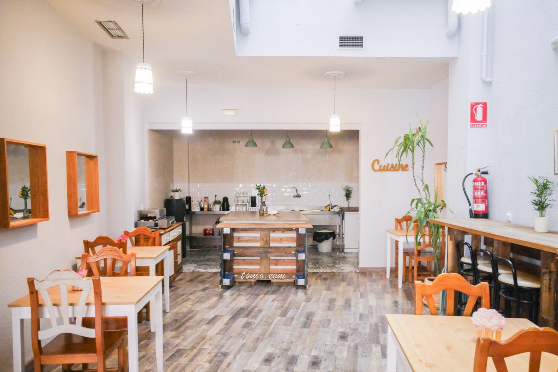 西班牙塞維亞飯店推薦 The Boutike Hostel 平價住宿