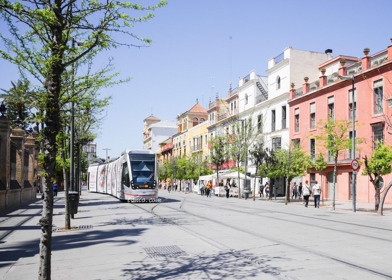 西班牙塞維亞自由行攻略 交通、景點、行程、美食、住宿懶人包