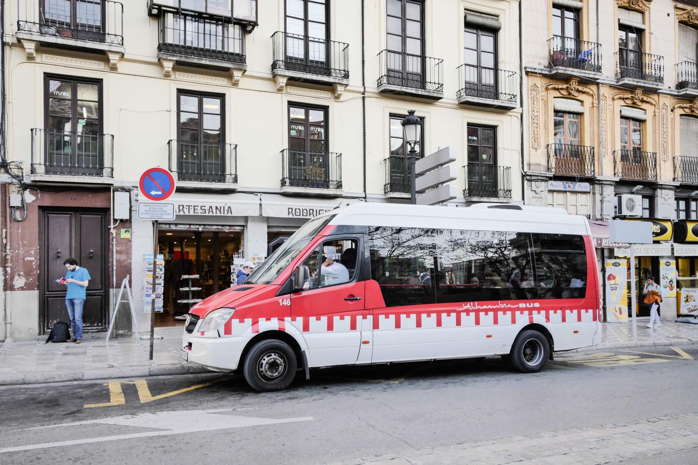 西班牙格拉納達自由行攻略 交通、景點、行程、美食、住宿懶人包