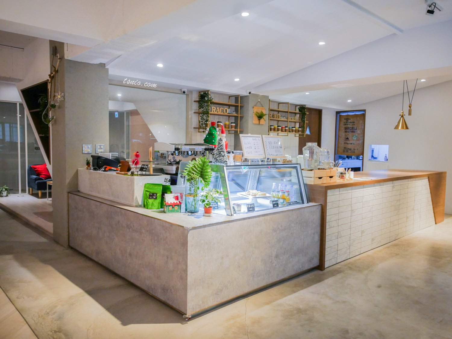台北不限時咖啡廳 CAFE RACO 行天宮站咖啡廳