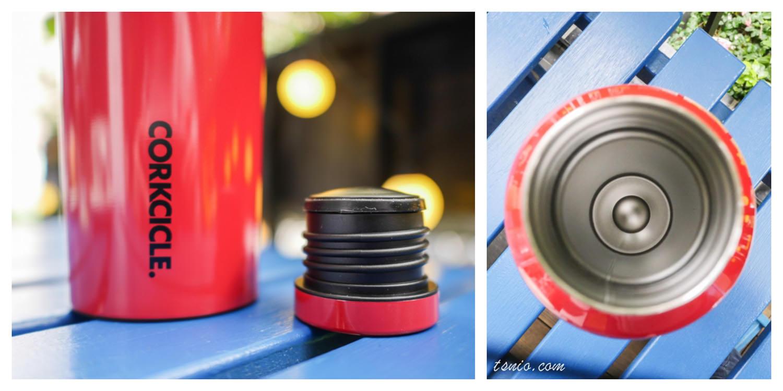 保溫杯推薦 CORKCICLE三層真空易口瓶 保溫保冷旅行必備好物