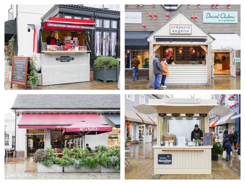 英國倫敦 Bicester Village Outlet 交通購物攻略 倫敦近郊必逛