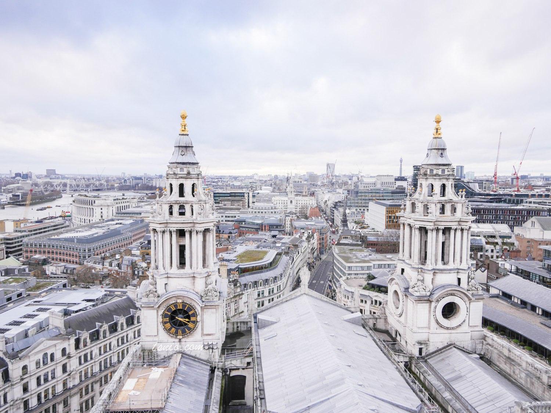 倫敦自由行文章圖文列表