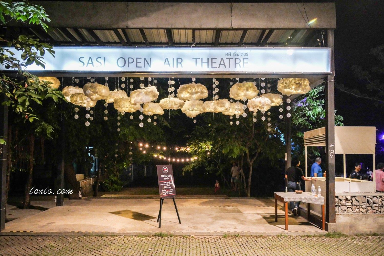 泰國華欣夜市 Cicada Market 華欣文青景點
