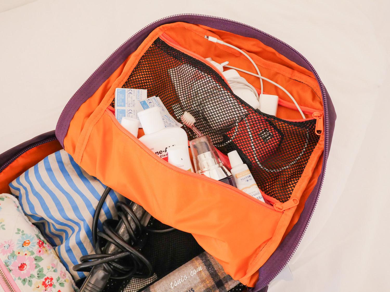登機包推薦 CabinZero 英國輕旅登機後背包