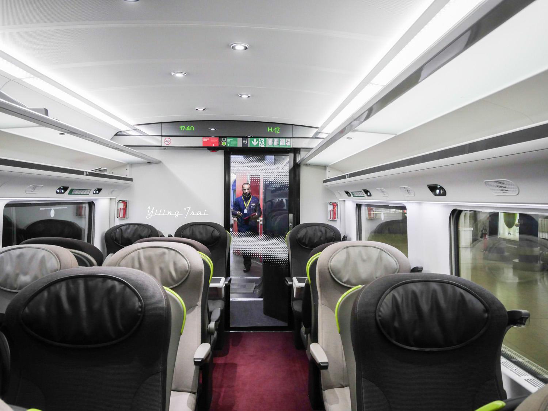 英國比利時交通 布魯塞爾到倫敦歐洲之星搭乘心得
