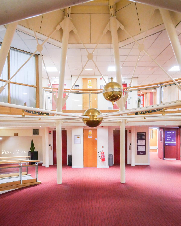 英國曼徹斯特住宿推薦 Pendulum Hotel 火車站附近飯店