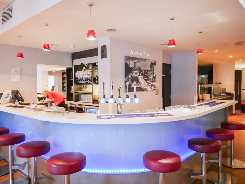 英國約克住宿推薦 ibis York Centre 經典連鎖平價約克飯店