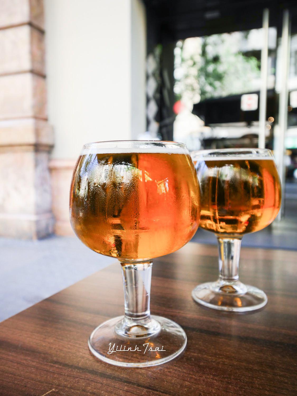 西班牙巴塞隆納美食推薦 Cervecería Catalana 知名Tapas餐廳