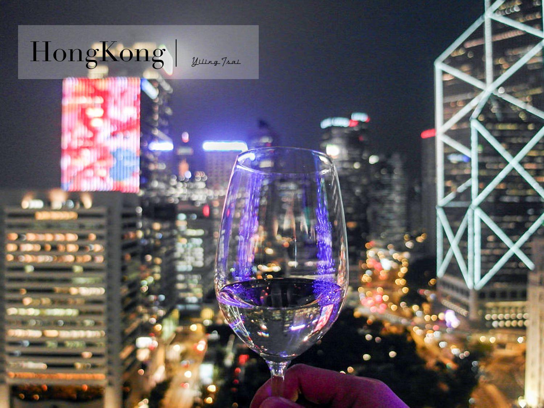 香港自由行 三天兩夜閨蜜旅行行程安排