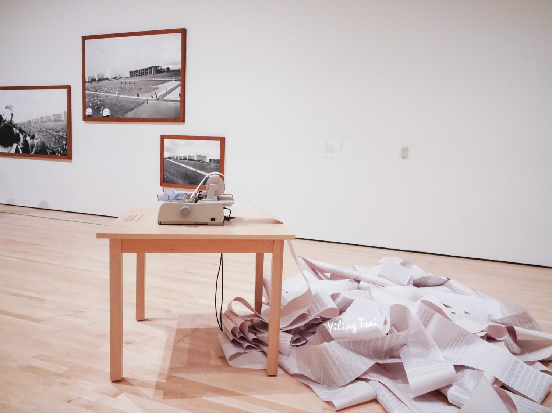 美國舊金山景點 舊金山現代藝術博物館 SFMOMA