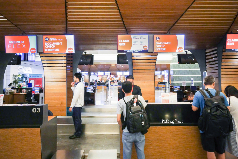 菲律賓克拉克自由行 AirAsia台北克拉克直飛、克拉克旅遊行程分享