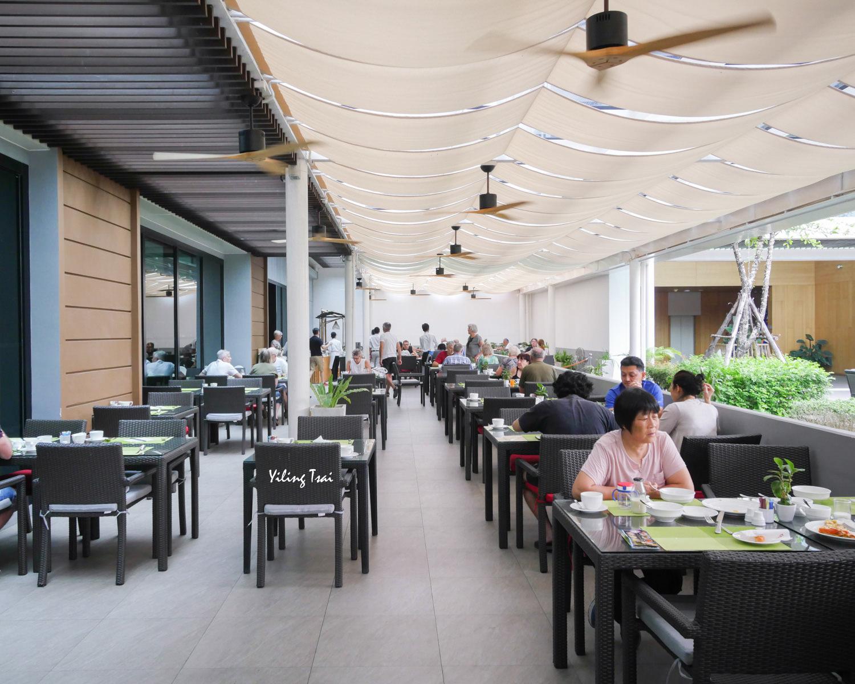 泰國華欣飯店推薦 Amari Hua Hin 華欣阿瑪瑞飯店 親民價格度假村