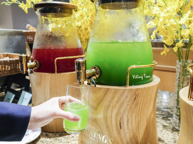 台北美食 國賓大飯店明園西餐廳自助餐 五星級精緻異國美饌吃到飽