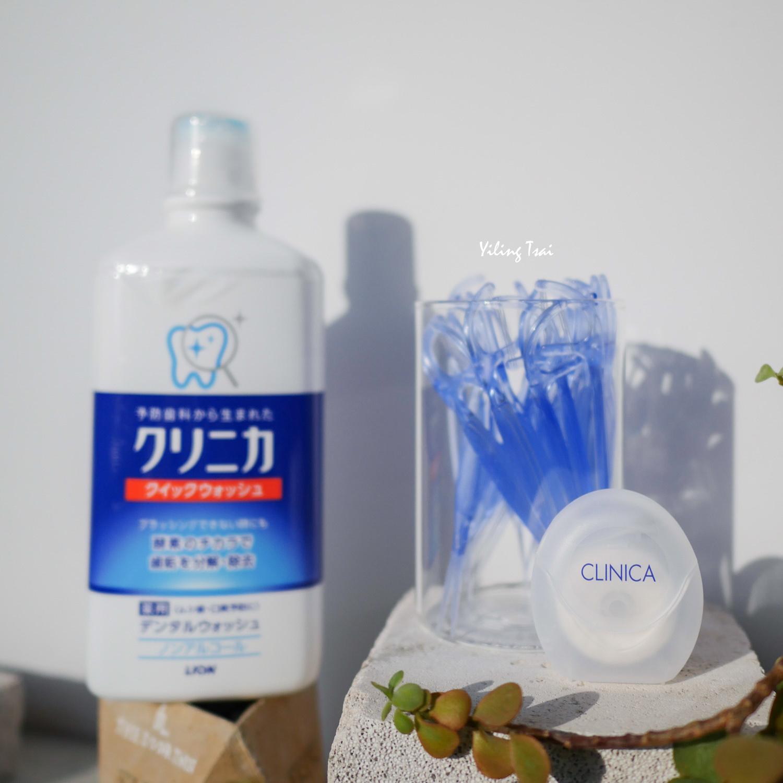 固齒佳酵素牙膏旅行生活好物推薦