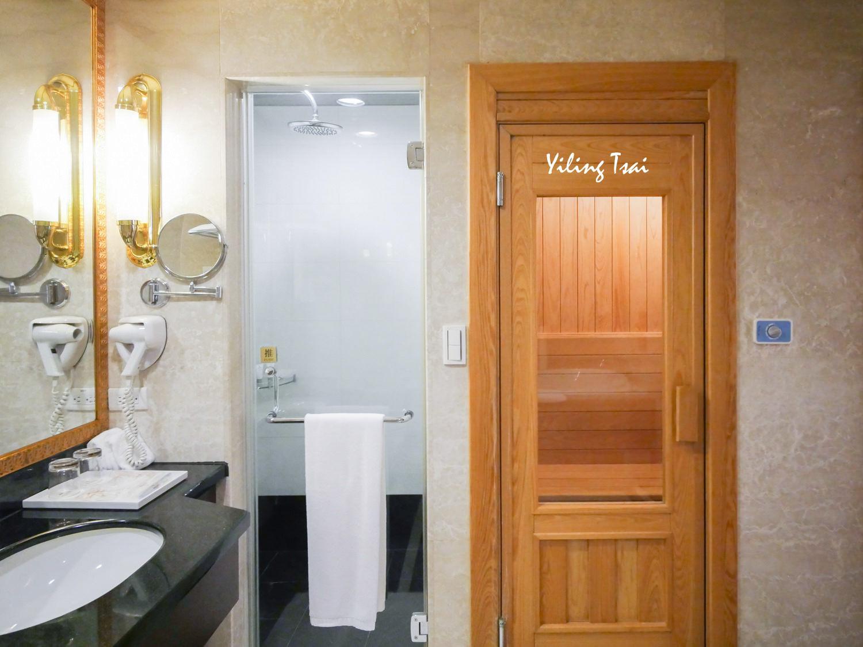桃園飯店推薦 福容大飯店桃園店 都會溫泉觀光飯店