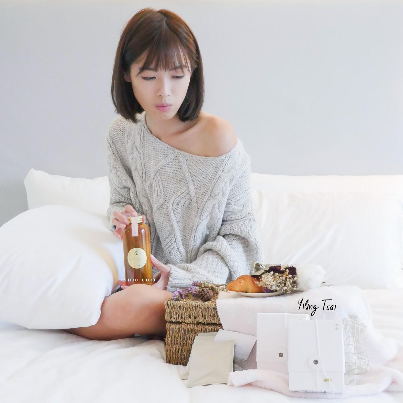 永永貳參 質感台灣高山茶品牌 泡茶也要很時尚