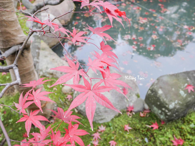 日本島根松江玉造溫泉住宿 松乃湯 日式傳統溫泉飯店