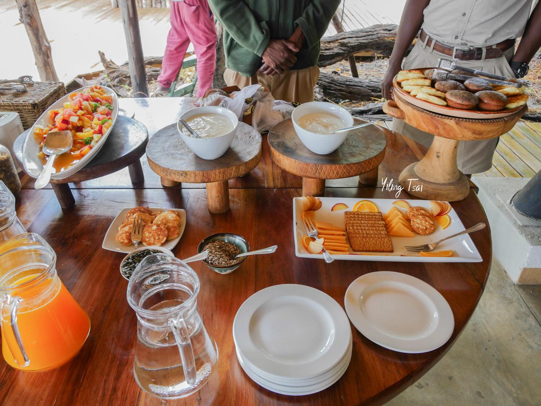 辛巴威萬基國家公園住宿 The Hide Safari Camp 非洲豪華全包式度假村