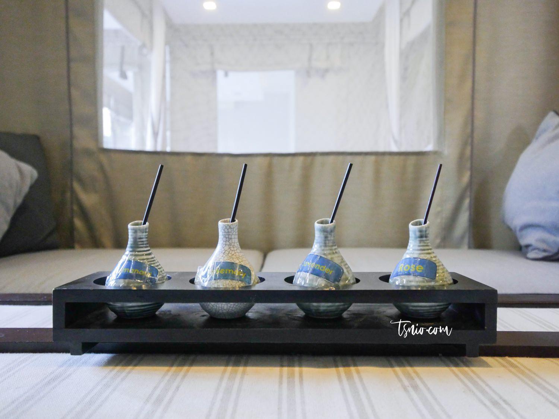 曼谷按摩推薦 Treasure Spa 珍寶水療按摩 中價位優質SPA品牌
