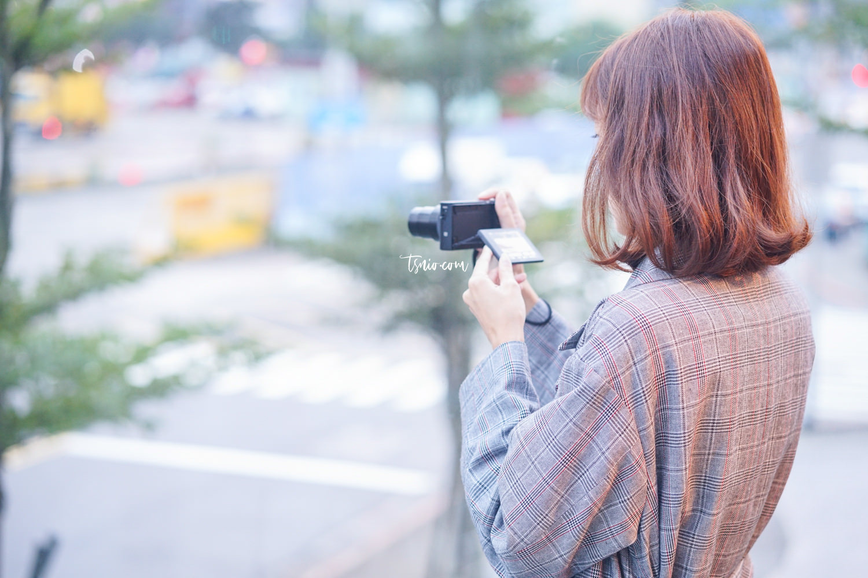 SONY RX100M6 最強旅遊隨身相機 24-200mm焦段
