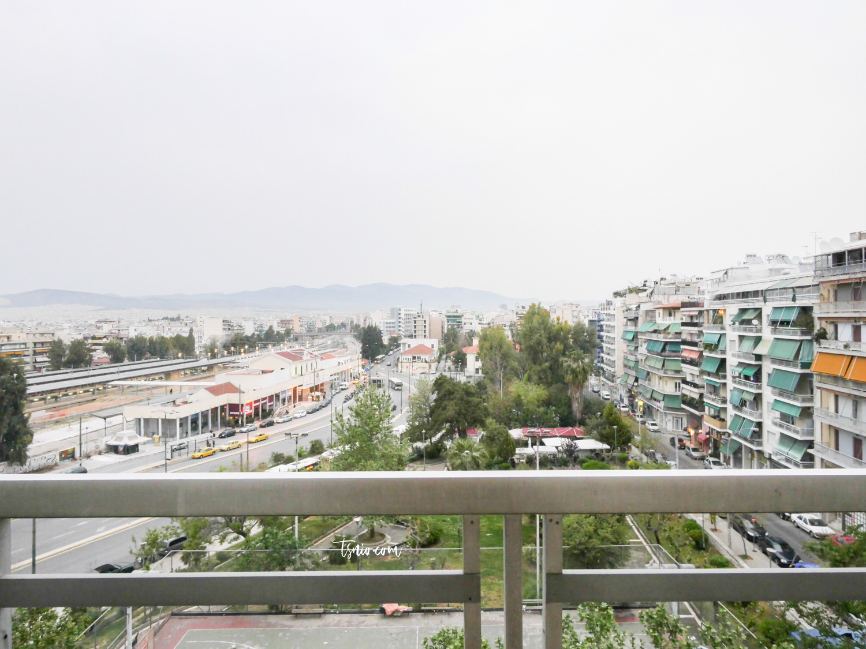 希臘雅典住宿推薦 Socrates Hotel 蘇格拉底酒店 Larisa車站平價飯店